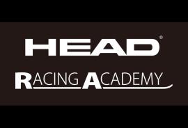 Logo Racing Academy BK